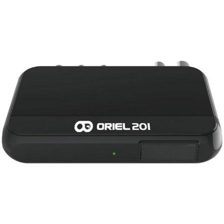 Ресивер DVB-T2 ORIEL 201