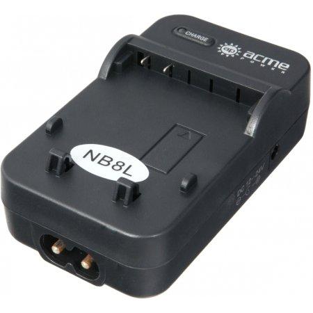 Зарядное устройство AcmePower AP CH-P1640 (NB8L) для Canon NB-8L