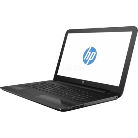 "HP 15-ba000 15.6"", AMD E-series, 1800МГц, 4Гб RAM, DVD нет, 128Гб, DOS, Черный, Wi-Fi, Bluetooth"