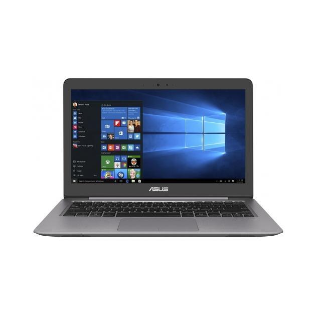 """ASUS Zenbook Pro UX310UA-FC051T 13.3"""", Intel Core i3, 2300МГц, 4Гб, 1000Гб, Серебристый, Windows 10"""