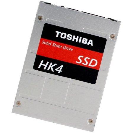 Toshiba THNSN81Q92CSE4PDET 2.5, 1920Гб, SATA-III
