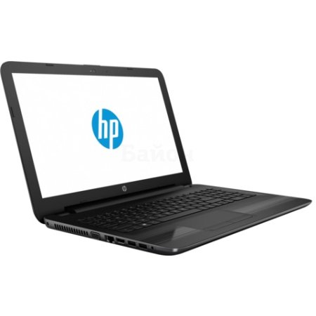 "HP 250 G5 W4M67EA , Bluetooth, WiMAX 15.6"", Intel Celeron, 1.6МГц, 4Гб RAM, DVD-RW, 500Гб, DOS, Черный, Wi-Fi"