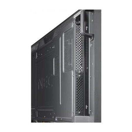 """NEC Public Display  P463 46"""" Black S-PVA с CCFL-подсветкой 700cd/m2; 4000:1; 1920x1080; 16:9; 8ms GTG; 178/178; D-sub, S-video, RGBHV, Component, Composite; DVI-D, HDMI, DisplPort (60003478)"""