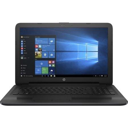 """HP 250 G5 W4N60EA 15.6"""", Intel Pentium, 1600МГц, 4Гб RAM, DVD-RW, 128Гб, Windows 10, Черный, Wi-Fi, Bluetooth"""