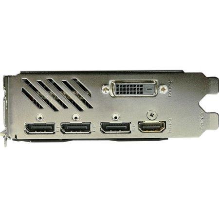 Gigabyte AMD Radeon RX 470 G1 Gaming 4096Мб, GDDR5, 1230MHz