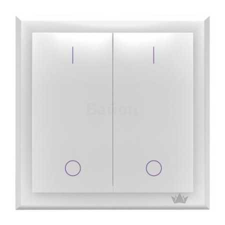Brenin Easy Switch Dau SW-02W