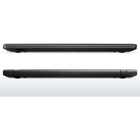 "Lenovo IdeaPad 100-15IBD 80QQ00S9RK 15.6"", Intel Core i3, 2000МГц, 4Гб RAM, DVD нет, 128Гб, Черный, Wi-Fi, DOS, Bluetooth"