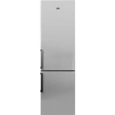 Холодильник Beko RCSK379M21S Серебристый, 346л