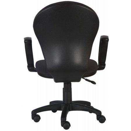 Кресло Бюрократ CH-687AXSN/#G серый JP-15-1