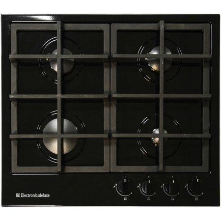 ElectronicsDeLuxe TG4 750231F-040 Черный глянец, Черные переключатели