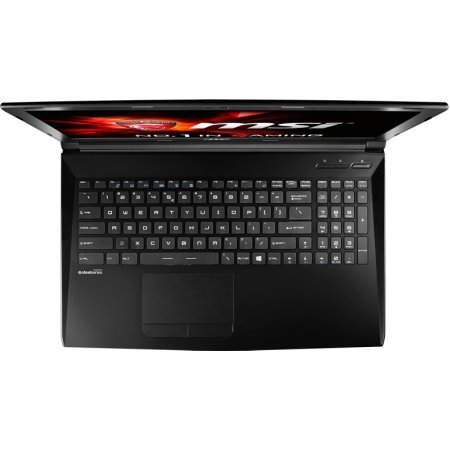 "MSI GL62 6QC-097RU 15.6"", Intel Core i5, 2300МГц, 8Гб RAM, 1Тб, Черный, Wi-Fi, Windows 10, Bluetooth"