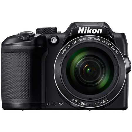 Nikon B500 Красный