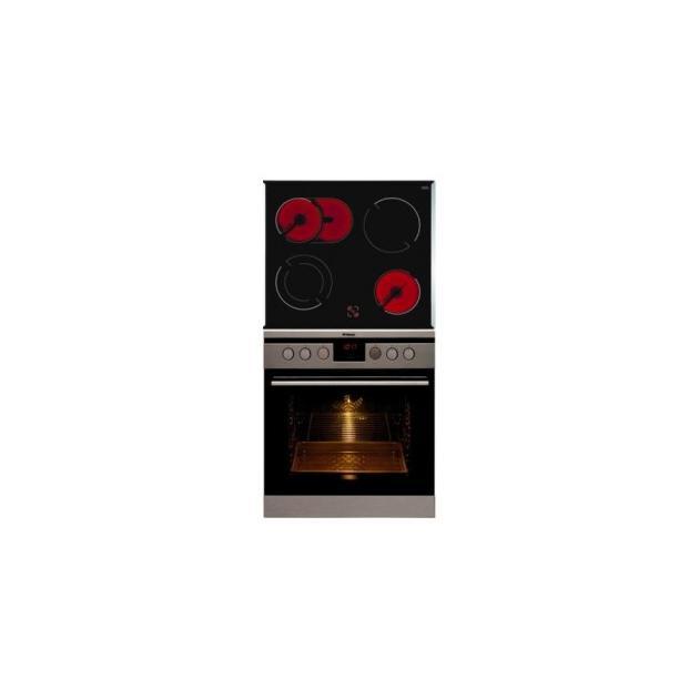 Встраиваемый комплект Hansa BCCI 67256055 серебристый/черный