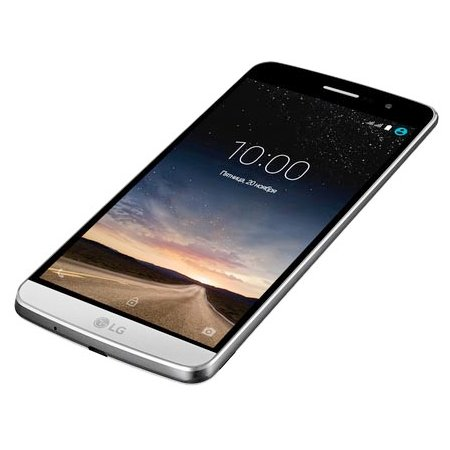 LG Ray X190 Серый
