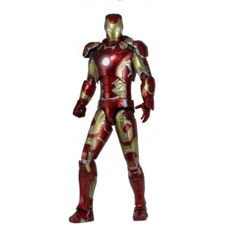 Avengers Ultron IronMan Mark Коллекционная, Железный человек