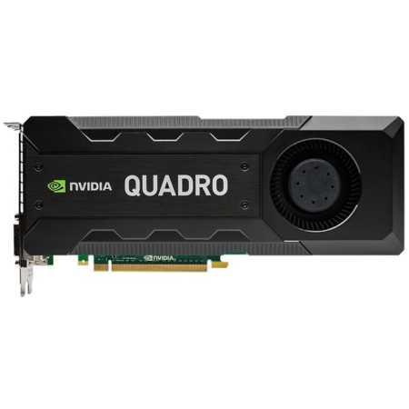 HP NVIDIA Quadro K5200 PCI-E 16x, 8192Мб, GDDR5