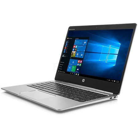 "HP EliteBook Folio G1 V1C39EA 12.5"", Intel Core M5, 1100МГц, 8Гб RAM, 512Гб, Серебристый, Windows 10 Pro, Wi-Fi, Bluetooth, DVD нет"