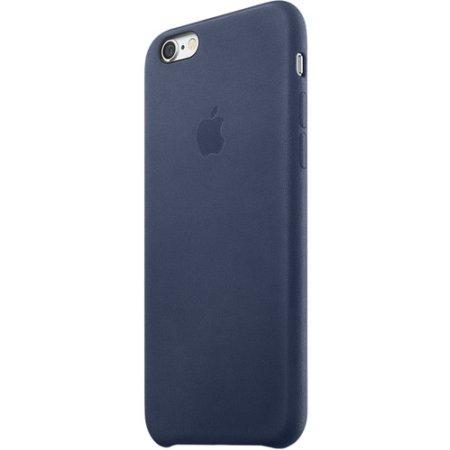 Apple Leather Case для iPhone 6s