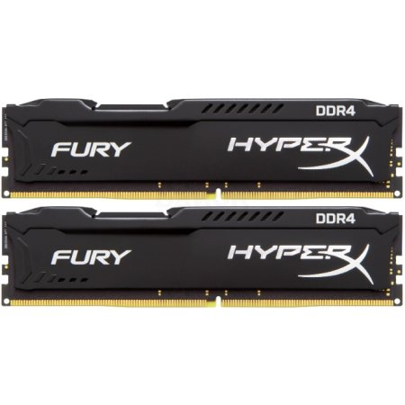 Kingston HyperX FURY HX421C14FBK2