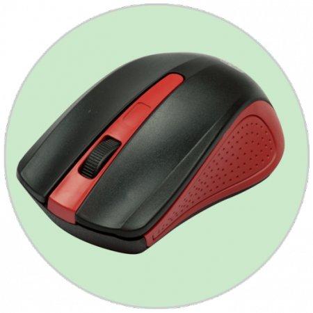 Ritmix RMW-555 Красный
