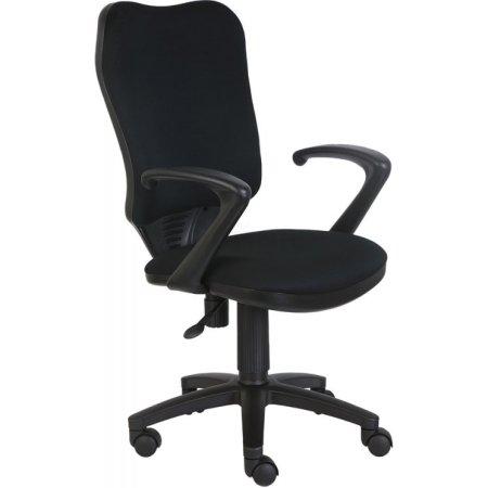 Кресло Бюрократ CH-540AXSN/26-28 черный 26-28