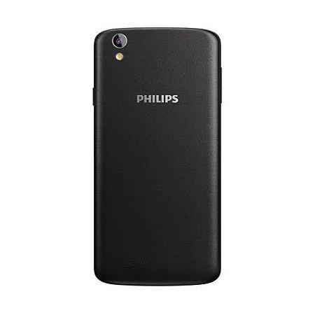 Philips Xenium I908 Черный, 16Гб, 2 SIM, 3G