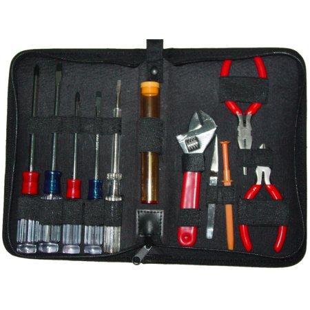 Набор инструментов GEMBIRD TK-BASIC 12 предмет