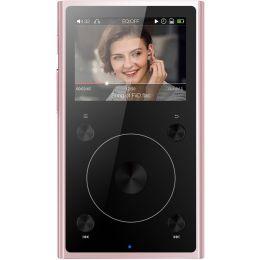 Fiio X1 II Розовый