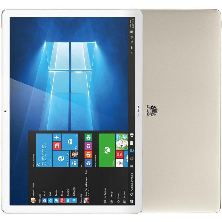 Huawei Matebook HZ-W19 8Гб, 256Гб, \белый