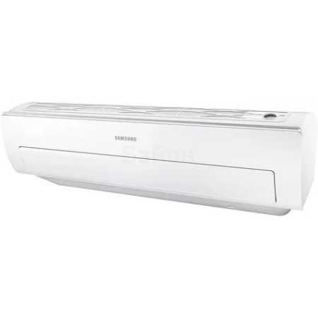 Samsung AR12HSFSR Белый, Оконный, 19м²
