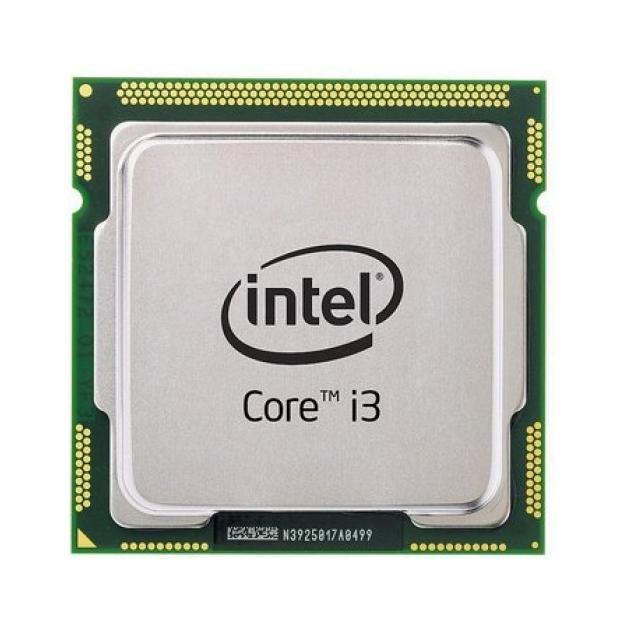 Intel Core i3-4160 2 ядра, 3600МГц, OEM