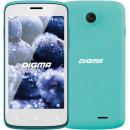 Digma VOX A10 3G Бирюзовый