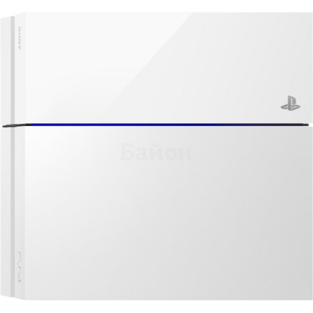 Sony PlayStation 4 500GB White CUH-1208A