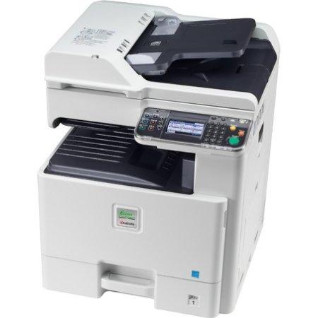 Kyocera FS-C8520MFP Лазерный \ светодиодный, Серый, Цветная, А3 Серый, Цветная, А3, Лазерный