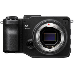SIGMA sd Quattro Body