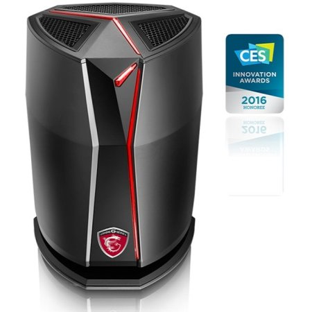 MSI Vortex G65 6QFSLI-014RU Intel Core i7, 4000МГц, 32Гб, 1000Гб, Win 10, Черный