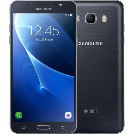 Samsung Galaxy J7 2016 Черный