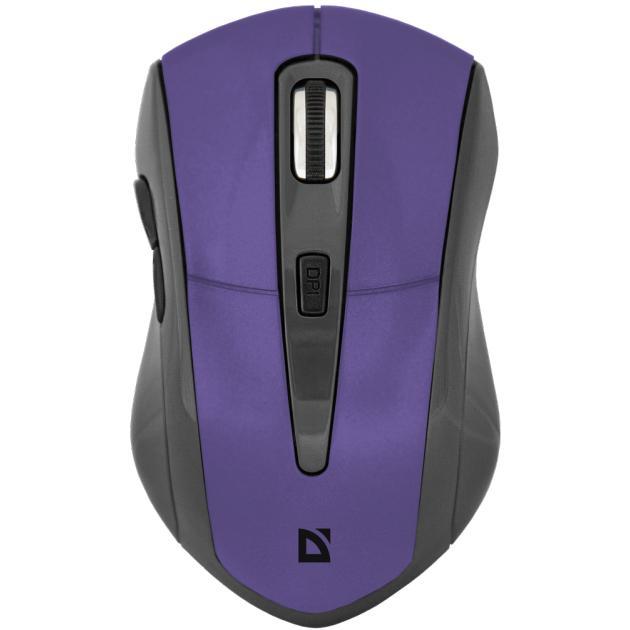 defender-accura-mm-965-фиолетовый