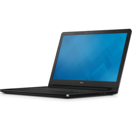"Dell Inspiron 3558-5254 15.6"", Intel Core i3, 2.1МГц, 4Гб RAM, DVD-RW, 1Тб, Черный, Wi-Fi, Linux, Bluetooth"