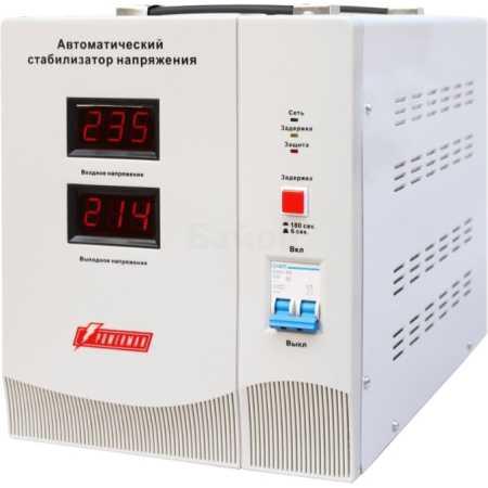 Powerman AVS 20000D однофазный, 17000ВА