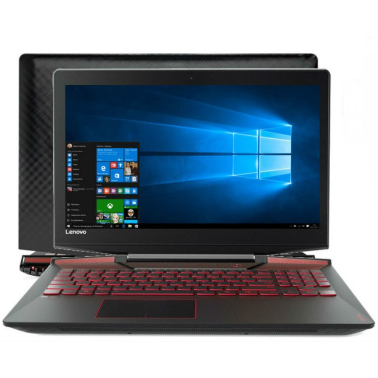 "Lenovo Legion Y720 15.6"", Intel Core i7, 2800МГц, 16Гб RAM, 1256Гб, Windows 10 Домашняя"