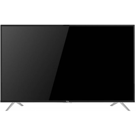 "TCL L40E5900US 40"", Черный, 3840x2160, Wi-Fi, Вход HDMI"