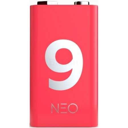 Rombica NEO X9 Красный, 430мАч, 6LR61
