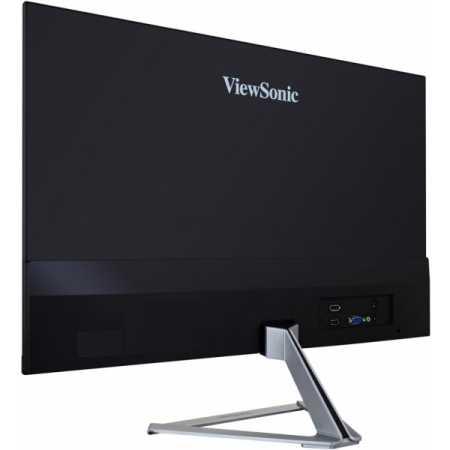 "ViewSonic VX2476-SMHD 23.8"", Черный, HDMI, Full HD"