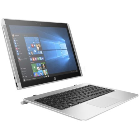 HP Pavilion 12x2 12-b100ur Wi-Fi, Серебристый, 128Гб