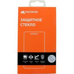 Защитное стекло для Micromax Q346
