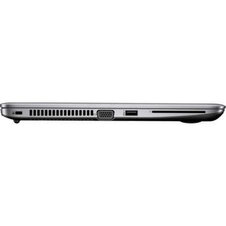 "HP EliteBook 840 G3 V1B64EA 14"", 2500МГц, 4Гб RAM, 512Гб, Wi-Fi, Серебристый, Windows 7, Windows 10, Bluetooth, 3G, Intel Core i7, DVD нет"