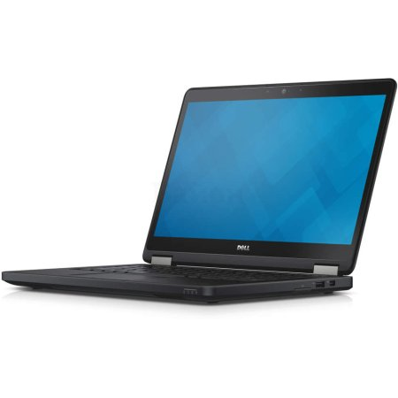 "DELL LATITUDE E5250 12.5"", Intel Core i7, 2600МГц, 8Гб RAM, 256Гб, Черный, Wi-Fi, Windows 7, Windows 8.1, Bluetooth"