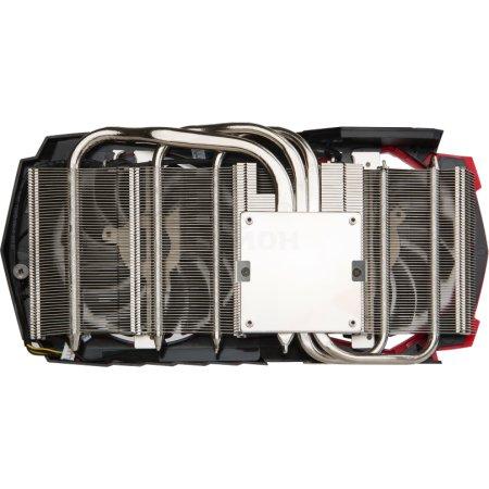 Radeon RX 480 GAMING X 8192Мб
