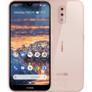 Nokia 4.2 Розовый